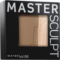 Maybelline New York Master Sculpt Kontur-Duo Stick Корректор 9 г Оттенок 02: Medium Dark