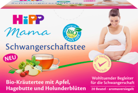 Чай для беременных хипп