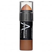 Maybelline New York MASTERcontour V-Shape Duo Stick Корректор 7 г Оттенок 02: Medium