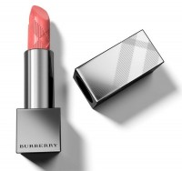 Губная помада Burberry Kisses Lipstick, оттенок 09 Tulip Pink