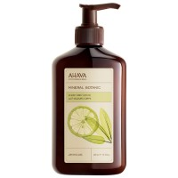 AHAVA Лосьон для тела Pflege Body Lotion Lemon & Sage