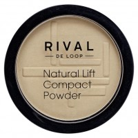 Rival de Loop Natural Lift Compact Powder Пудра 03 sepia 10 г