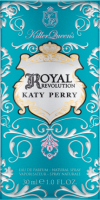 Katy Perry Royal Revolution Парфюмерная вода, 30 мл