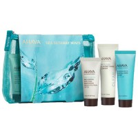 AHAVA Набор для ухода Handpflege Sea Minis Kit