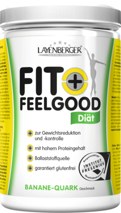 layenberger fit and feelgood schlank diät