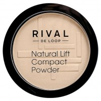Rival de Loop Natural Lift Compact Powder Пудра 02 ivory 10 г