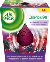 AirWick Essential  масло Infusion Brombeere и клюква , 1 шт