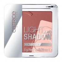 Catrice Light And Shadow Contouring Blush Румяна 010 8 г