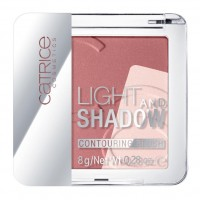 Catrice Light And Shadow Contouring Blush Румяна 030 8 г