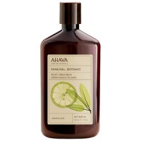 AHAVA Гель для душа Reinigung Cream Wash Lemon & Sage