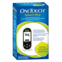 ONE Touch Selectplus Blutzuckermesssystem mmol/l (_1 St)