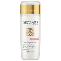 Declare Очищающая пудра Soft Cleansing Reinigungs Puder - Mini 20 g