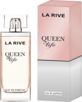 LA RIVE Queen of Life woman Парфюмерная вода, 75 мл