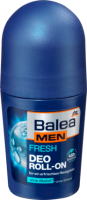 Balea MEN fresh Дезодорант Roll-on, 50 мл