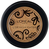 Хайлайтер L'Oreal Paris Perfect Match L'Or Highlighter