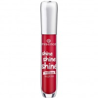 essence Shine Shine Shine Блеск для губ 1 шт. Farbe 13: red carpet starlet