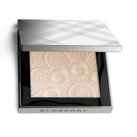Хайлайтер Burberry Fresh Glow Highlight-Puder, оттенок 02 Nude Gold
