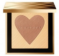 Палетка для лица Burberry London with Love Illuminating Bronzer Palette, оттенок Gold