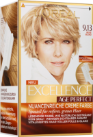 Excellence Краска для волос Age Perfect Beige Blond 9.13