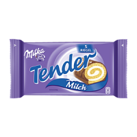 Milka  Tender Milch  5x37г