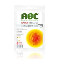 Hansaplast med ABC Warme-Pflaster mit Sensitiv-Vlies (4 шт.) Хансапласт Пластырь 4 шт.