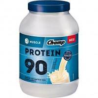 Champ Muscle Protein Протеин 90 Shake Vanille 780 г