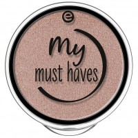 essence My Must Haves Eyeshadow Тени для век 1 шт. Farbe 08: peach-party!