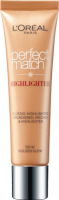 Хайлайтер L'Oreal Paris Perfect Match Highlighter, оттенок 101 Golden Glow