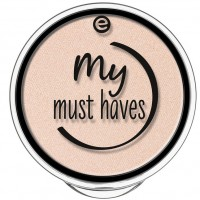 essence My Must Haves Eyeshadow Тени для век 1 шт. Farbe 10: apricotta