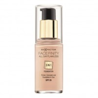 Max Factor Face Finity All Day Flawless 3in1 Foundation База для макияжа 30 г