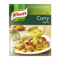 Knorr Карри Соус 250мл