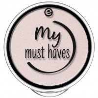 essence My Must Haves Eyeshadow Тени для век 1 шт. Farbe 05: cotton candy