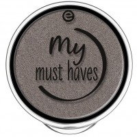 essence My Must Haves Eyeshadow Тени для век 1 шт. Farbe 19: steel the show