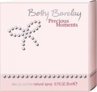Betty Barclay Precious Moments Парфюмерная вода, 20 мл