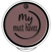 essence My Must Haves Eyeshadow Тени для век 1 шт. Farbe 07: mauvie-time!