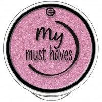 essence My Must Haves Eyeshadow Тени для век 1 шт. Farbe 06: raspberry frosting
