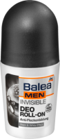 Balea MEN Дезодорант Roll-on, invisible 50 мл