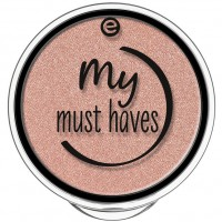 essence My Must Haves Eyeshadow Тени для век 1 шт. Farbe 11: stay in coral bay