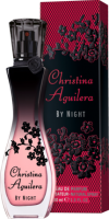 Christina Aguilera By Night Парфюмерная вода, 30 мл