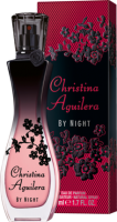 Christina Aguilera Christina Aguilera By Night Парфюмерная вода, 50 мл