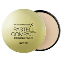 Max Factor Pastell Compact Pressed Powder Пудра 20 г Оттенок 9: Pastell