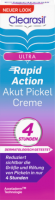 Clearasil Ultra Rapid Action Akut Pickel Крем для лица, 15 мл