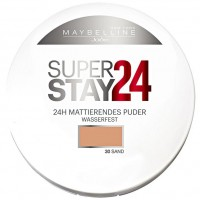Maybelline New York Superstay 24H Пудра 9 г Оттенок: 30 Sand