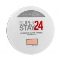 Maybelline New York Superstay 24H Пудра 9 г Оттенок: 20 Cameo