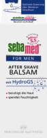 sebamed For Men  Бальзам после бритья, 100 мл