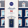 NIVEA ADVENTSKALENDER 2019 Нивеа Адвент Календарь 2019