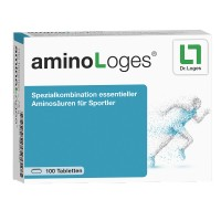 aminoLoges (аминологес) 100 шт