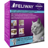 FELIWAY (ФЕЛИВАИ) Happy Home Start-Set 1 шт