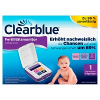 Clearblue (Клирблью) ADVANCED Fertilitatsmonitor 1 шт