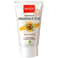 BEINOL (БАЙНОЛ) Massage-Gel Rosskastanie 150 мл